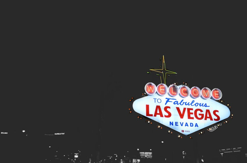 Bright Lights, Little City: My Top 7 Tips for Visiting Las Vegas Solo