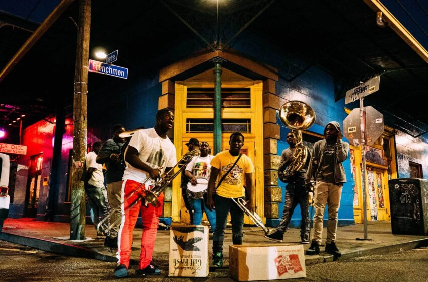 How One Visit to New Orleans Can Change Your Whole Life, and How it Changed Mine